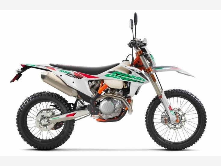 2021 KTM 500EXC-F for sale 201173250