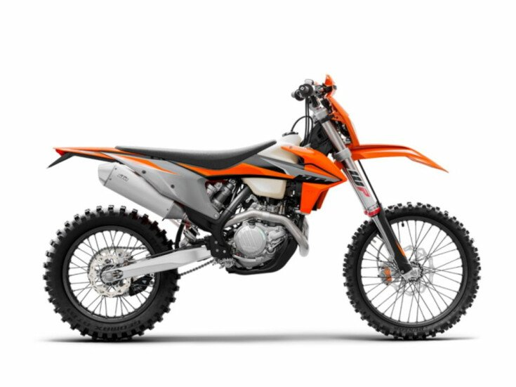 2021 KTM 500XCF-W for sale 201071316