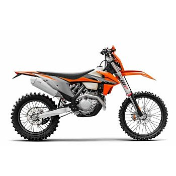 2021 KTM 500XCF-W for sale 201174323