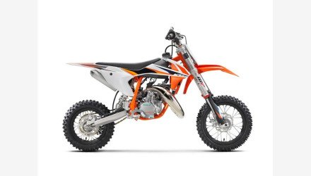 2021 KTM 50SX for sale 200950864