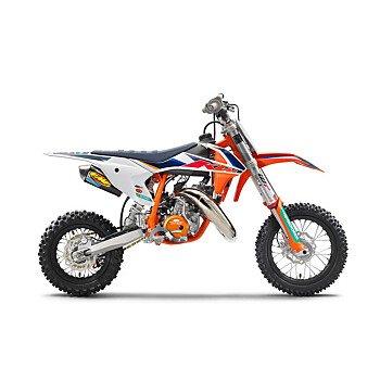 2021 KTM 50SX for sale 200967660