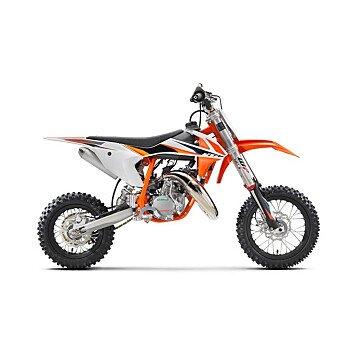 2021 KTM 50SX for sale 201113050