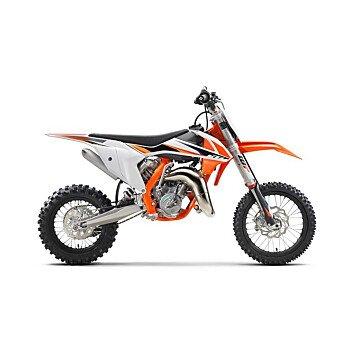 2021 KTM 65SX for sale 201013115