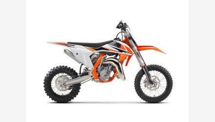2021 KTM 65SX for sale 201013116