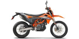 2021 KTM 690 R specifications