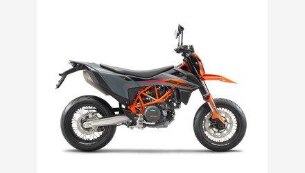 2021 KTM 690 SMC R for sale 201014685