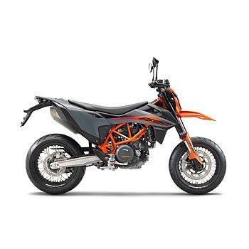 2021 KTM 690 SMC R for sale 201015022