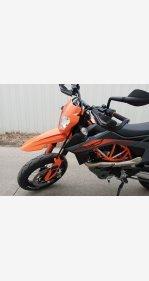 2021 KTM 690 SMC R for sale 201016156