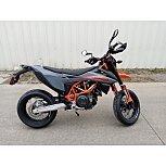 2021 KTM 690 SMC R for sale 201016156