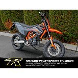 2021 KTM 690 SMC R for sale 201018761