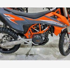 2021 KTM 690 for sale 201020165
