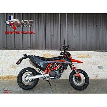2021 KTM 690 SMC R for sale 201046811