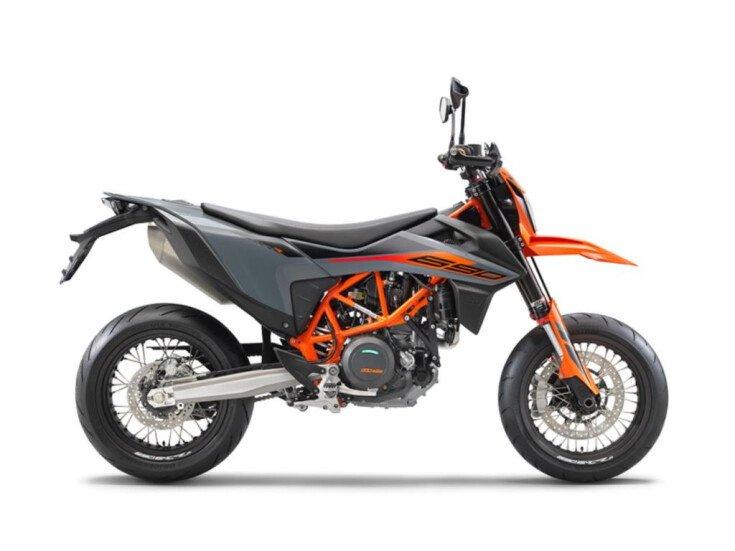 2021 KTM 690 SMC R for sale 201049142