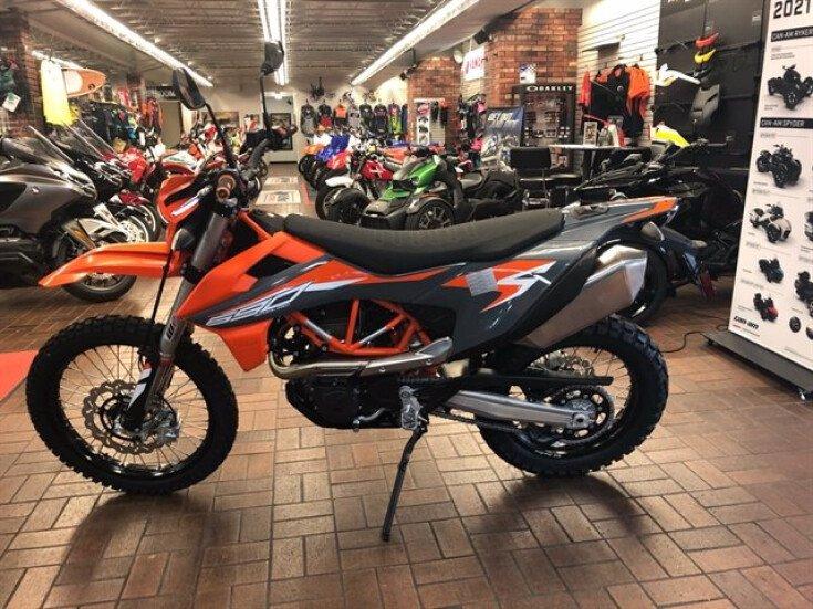 2021 KTM 690 for sale 201065109