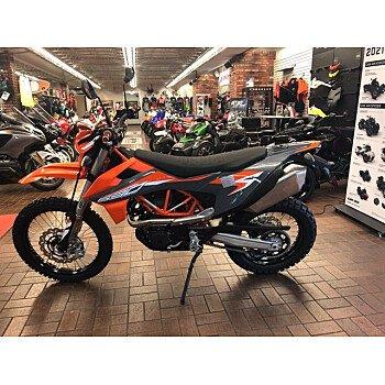 2021 KTM 690 for sale 201065110