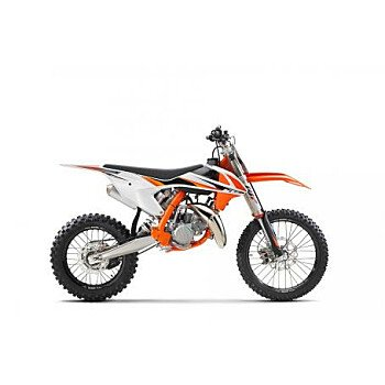 2021 KTM 85SX for sale 200997135