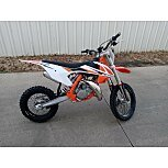 2021 KTM 85SX for sale 201002110