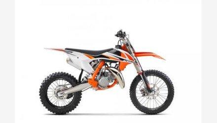 2021 KTM 85SX for sale 201007219