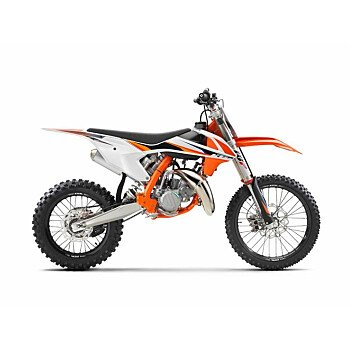 2021 KTM 85SX for sale 201158903