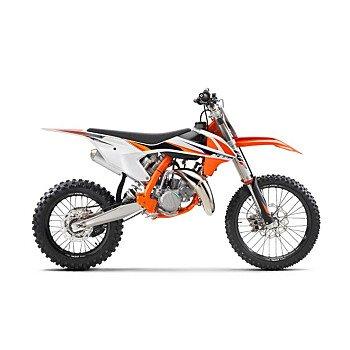 2021 KTM 85SX for sale 201160888