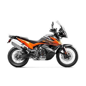 2021 KTM 890 Adventure for sale 201010750