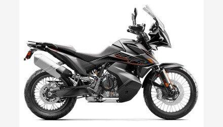 2021 KTM 890 for sale 201017198