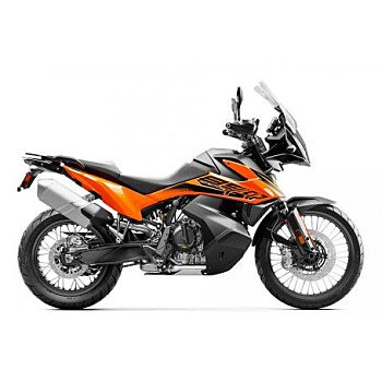 2021 KTM 890 Adventure for sale 201018931