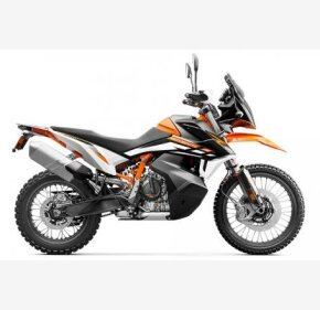 2021 KTM 890 Adventure R for sale 201019240