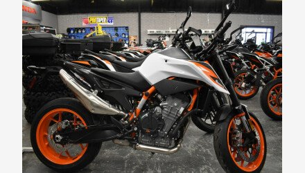 2021 KTM 890 Duke for sale 201024071
