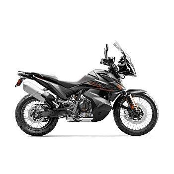 2021 KTM 890 for sale 201024184