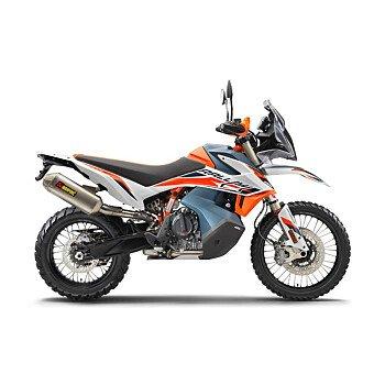2021 KTM 890 for sale 201024195