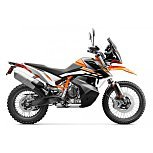 2021 KTM 890 Adventure R for sale 201024821