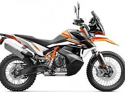 2021 KTM 890 Adventure R for sale 201024821