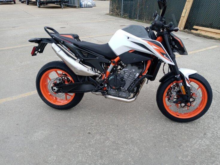 2021 KTM 890 Duke for sale 201025493