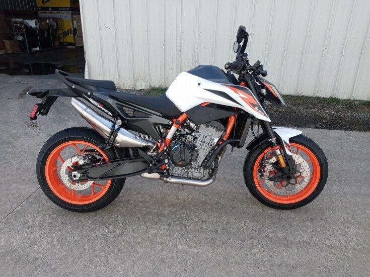 2021 KTM 890 Duke for sale 201025497