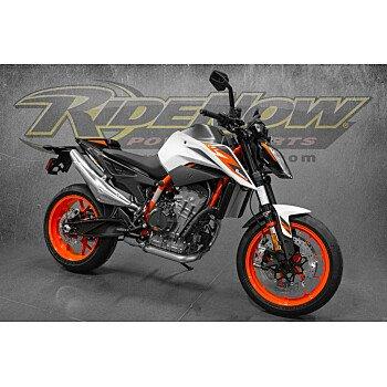 2021 KTM 890 Duke for sale 201025764