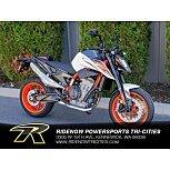2021 KTM 890 Duke for sale 201026126