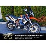 2021 KTM 890 Adventure R for sale 201026129