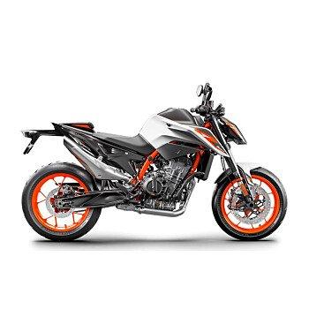 2021 KTM 890 Duke for sale 201028386