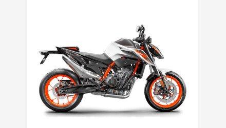 2021 KTM 890 Duke for sale 201028662
