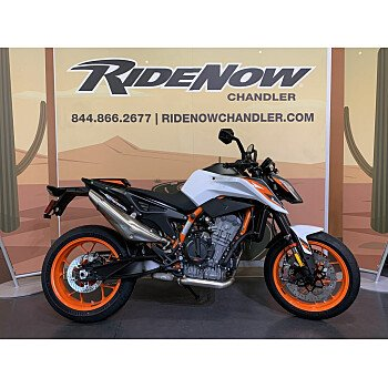 2021 KTM 890 Duke for sale 201029041