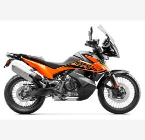 2021 KTM 890 for sale 201031277