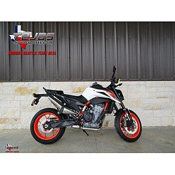 2021 KTM 890 Duke for sale 201039564