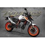 2021 KTM 890 Duke for sale 201041235