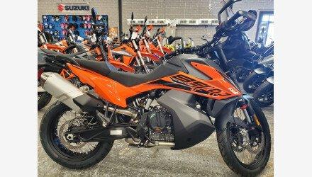 2021 KTM 890 Adventure for sale 201042755