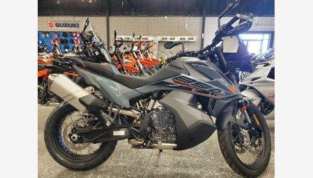 2021 KTM 890 for sale 201042756