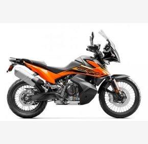 2021 KTM 890 Adventure for sale 201043408