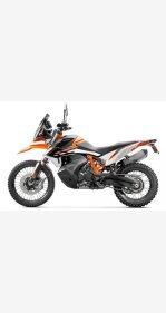2021 KTM 890 Adventure R for sale 201043428