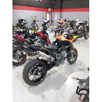 2021 KTM 890 Duke for sale 201060115
