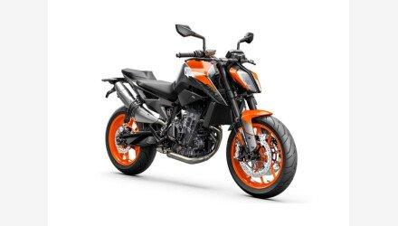 2021 KTM 890 Duke for sale 201060784